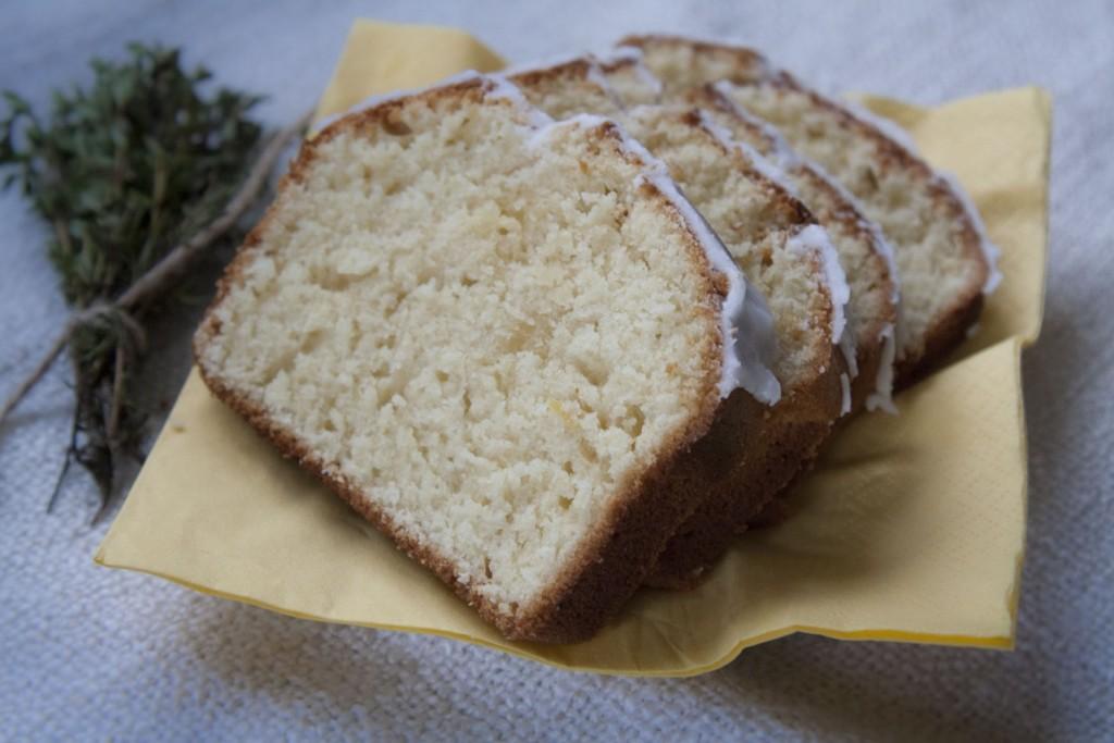 ciasto w kawalkach