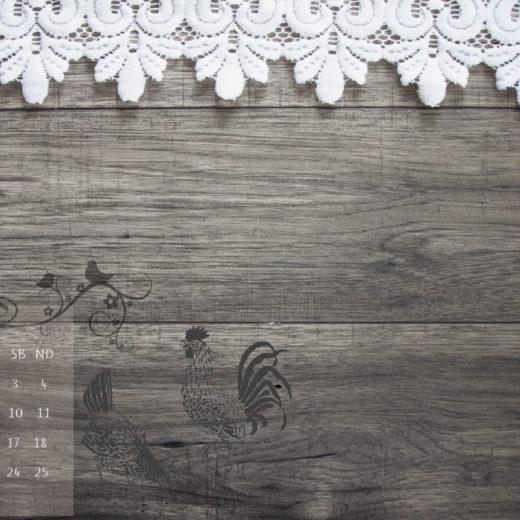 tapeta na wrzesień