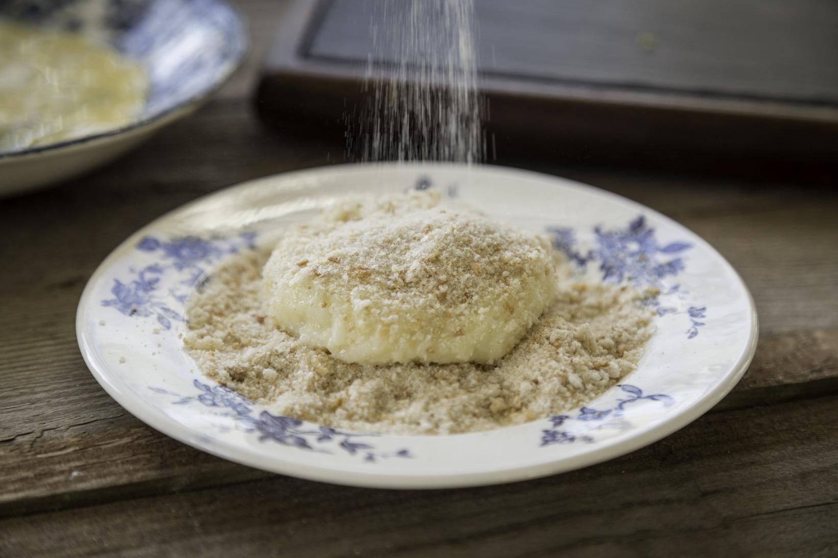 olatki z ryżu